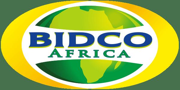 Bidco Africa - Logo