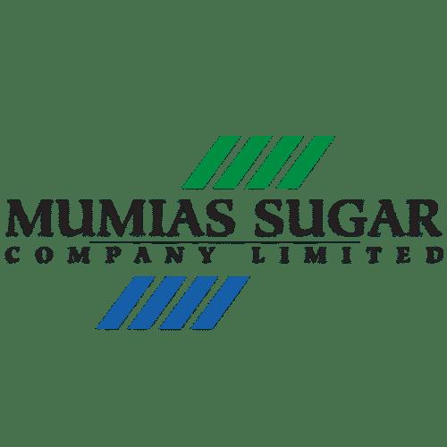 Mumias Sugar Limited - Logo