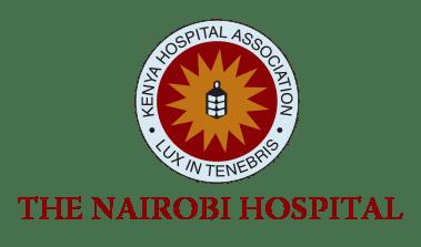 The Nairobi Hospital - Logo