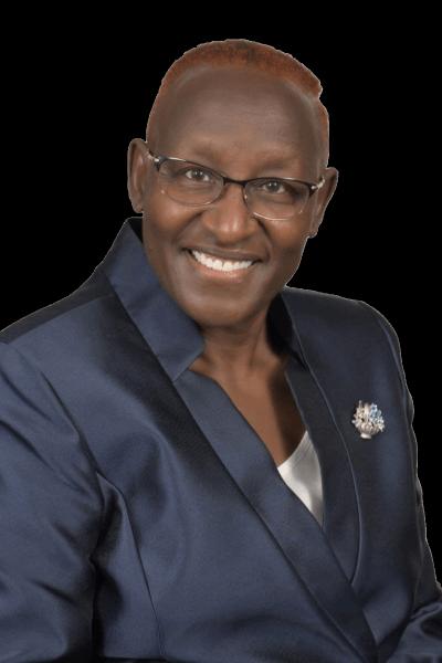 Hellen Bosibori - CEO of AMC Group Africa
